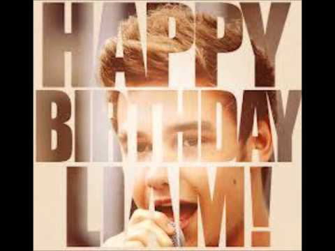 Happy Bırthday Lıam Payne