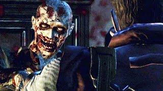 Resident Evil Remastered im Test - Wie gut ist das HD-Remake wirklich?