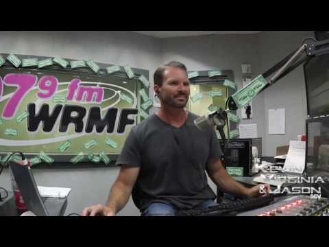 The KVJ Show - Facebook Fishing (05 - 16)