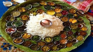 TOP 10 INDIAN HOMEMADE VEGETABLE DISHES   AMAZING INDIAN RECIPES   4K VIDEO   2016 STREET FOODS