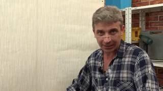 видео Клей для стыков обоев