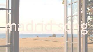Julian Plenti - Madrid Song // PH