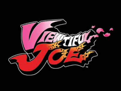 Viewtiful Joe Music - Inferno Lord (Leo's Theme)