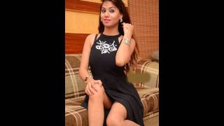 Hot Tanya - Milky Thighs - Bollywood Girls