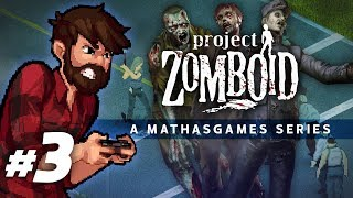 Project Zomboid | Tidy Room, Tidy Mind | Let