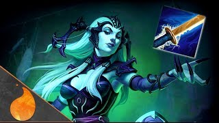 Look at This OBNOXIOUS Build! - Smite Arachne Solo Gameplay