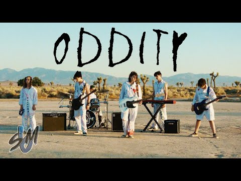 SM6 - Oddity (Official Music Video)