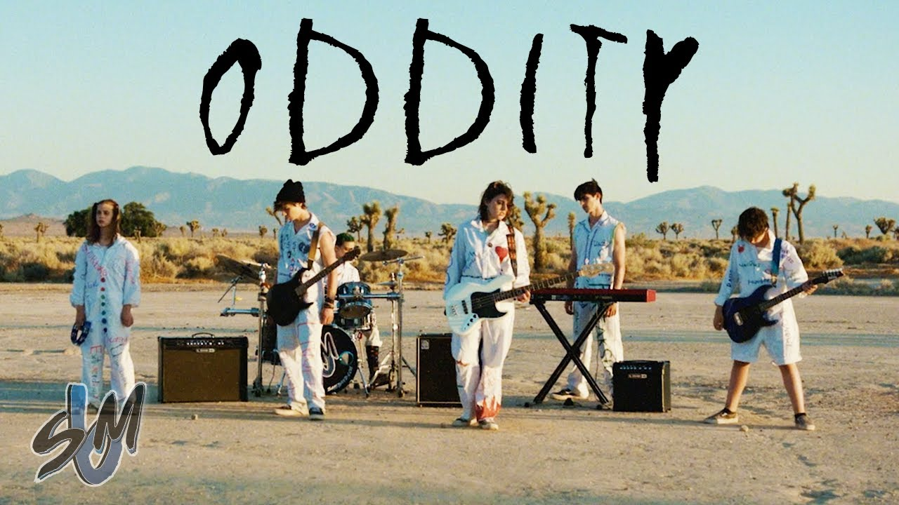 Download SM6 - Oddity (Official Music Video)