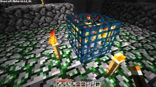 Let's Play Minecraft #11 - Gegen den Monster-Spawner [Deutsch] [HD]