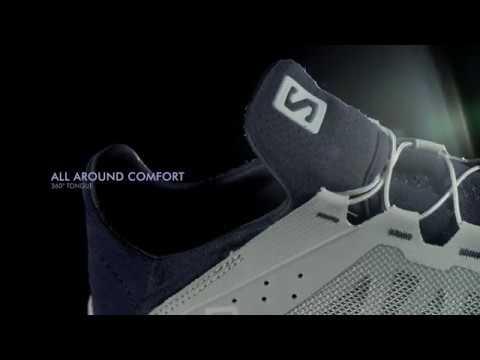 SALOMON Amphib Bold Shoes Women White