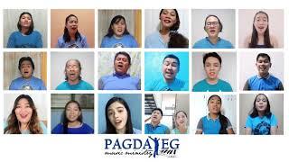 PAGDAYEG MUSIC MINISTRY_Bitoon Sa Langit (From Memorare 2017)