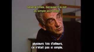 Kieslowski - Cinema Lesson in Rouge