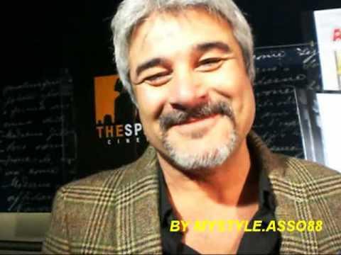 Intervista A Pino Insegno Alta Infedeltà By Mystyle Youtube