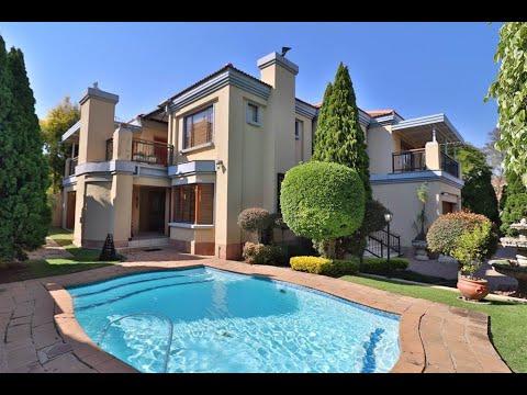 4 Bed House For Sale In Gauteng | Pretoria | Pretoria East | Faerie Glen |