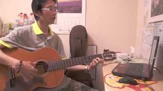 Anh Về Với Em (Trần Thiện Thanh) - Guitar đệm hát [HD]