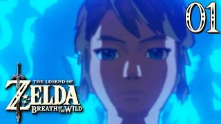 Zelda Breath of the Wild #01 : L