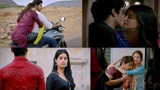 Dhadak Trailer Best Scenes | Janhvi Kapoor | Ishaan | Dhadak Trailer Official | Dhadak Full Movie