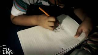 Drawing Castle Crashers ( freestyle )