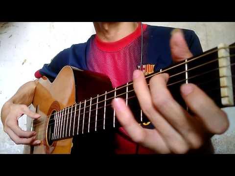 Bintang Di Surga - Cover by Gitar Bolong