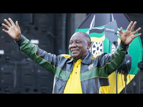 Afrique du Sud : les challenges qui attendent Cyril Ramaphosa