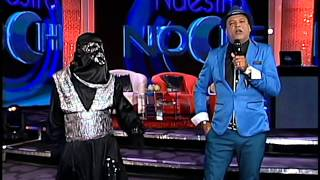 Nuestra Noche - Armando Martinez (Bloque 1)