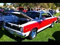 1969 AMC Scrambler & 1973 AMC Hornet