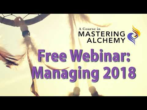 Free Webinar with Jim Self: Managing 2018