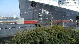 Титаник 2 и русская подводная лодка