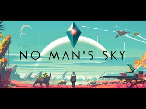 No Man's Sky: New Ship, repairing, trading and upgrading