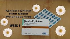 Xenical / Orlistat / diet pills - Weightloss - Video #1 of 4