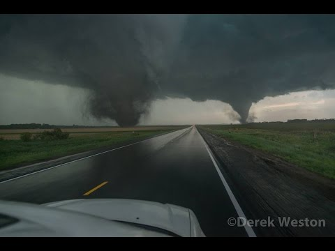the Pilger, Nebraska tornado