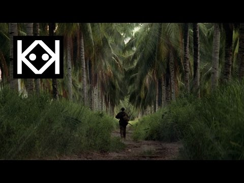 The Thin Red Line Soundtrack (1998) - Another World