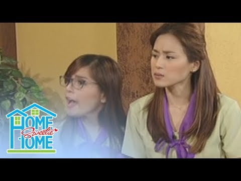 Home Sweetie Home: Who ate Julie and Candy's lunch?
