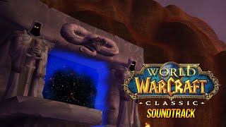 World Of WarCraft Classic OST
