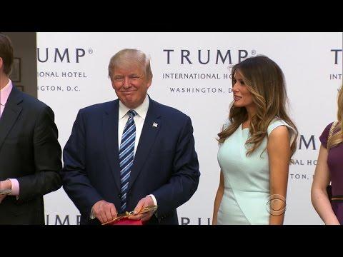 New polls show tightening race between Clinton, Trump