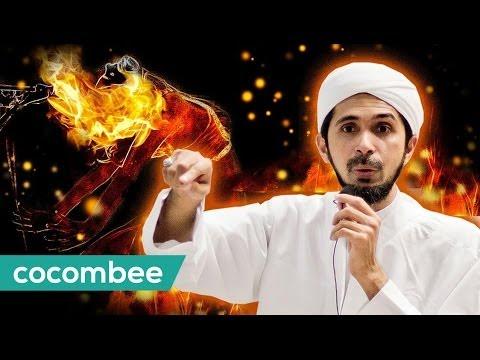 Seret Dia Ke Neraka! ᴴᴰ |  Habib Ali Zaenal Abidin Al-Hamid