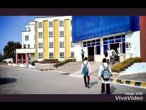 Bundelkhand Medical Collage Sagar M.P