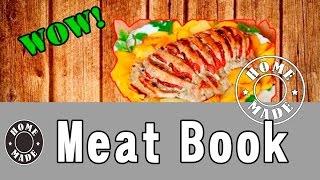 "Very tasty ""the Meat Book""!/""Мясная Книжка"""