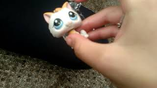 Lps Frozen 😁 kittens.part 2