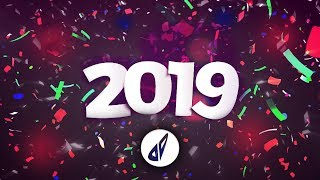 New Year Mix 2019 - Best of EDM u0026 Electro House Mashup Music - Party Mix 2019