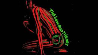 The Infamous Date Rape - A Tribe Called Quest (lyrics)