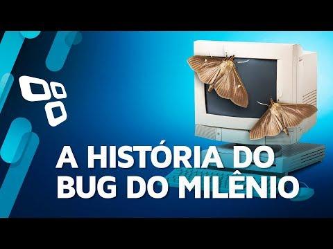 A história do bug do milênio - TecMundo
