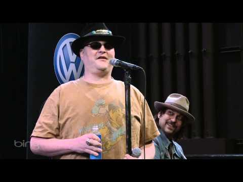 John Popper - Interview (Bing Lounge)