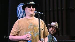 John Popper - Interview (Bing Lounge)
