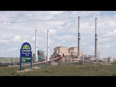 Bill aims to secure future of Colstrip power plants