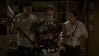 Infestation Trailer (2009)