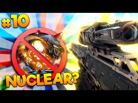 SNIPING NUCLEAR?... | Preston to Commander #10 (Black Ops 3)
