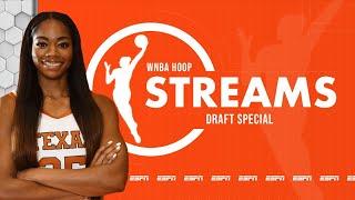 WNBA Hoop Streams: 2021 Draft Special
