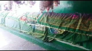 Harrapa Ajoba 9 meter lambi qabar