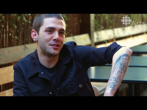 Harry Potter and Heartbreak: Xavier Dolan Shares his 27 Tattoos